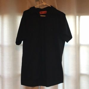 Black Dickies button down size L